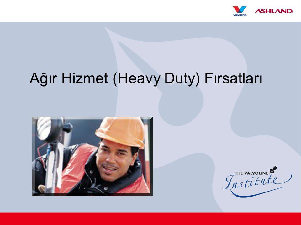 Ağır Hizmet (Heavy Duty) Fırsatları