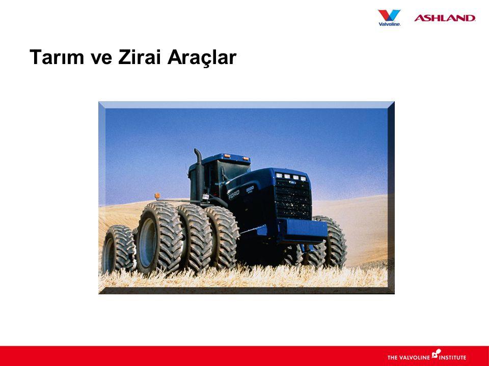 Tarım ve Zirai Araçlar