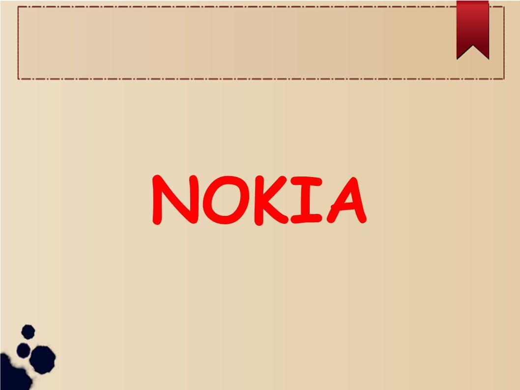 Nokia 1 Temmuz 2012 de Finlandiyadaki son fabrikasını kapatmıştır.
