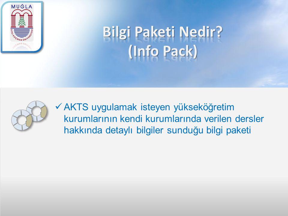 Ders Akışı ara yüzünde bilgiler Türkçe ve İngilizce olarak girilebilmektedir.