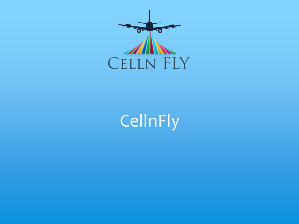 CellnFly