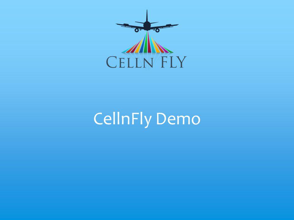 CellnFly Demo