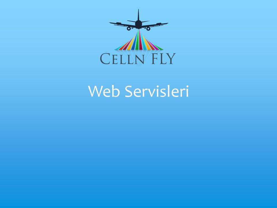Web Servisleri Nedir.