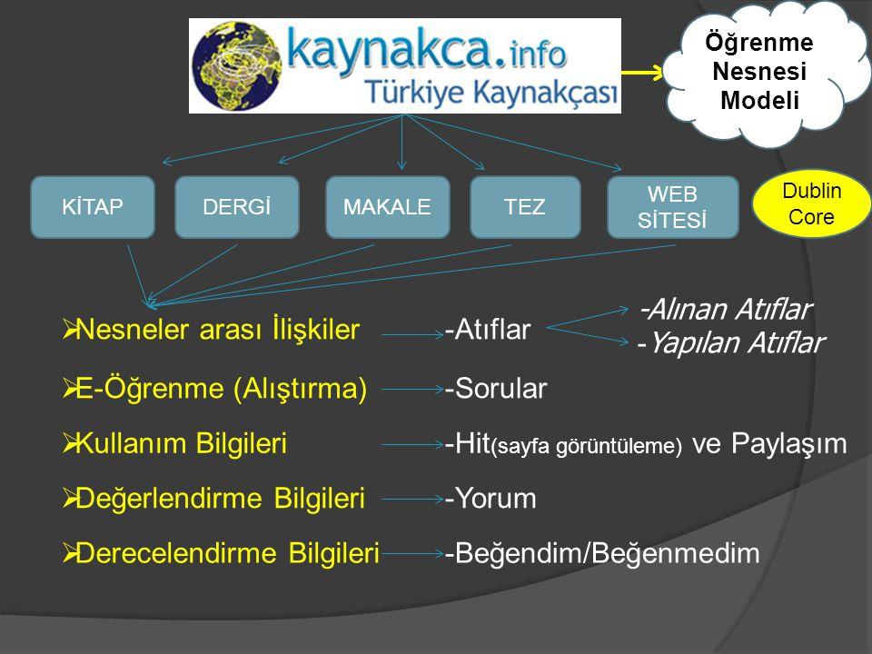 Muhteva Analizi-4