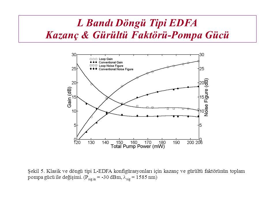 Çekirdek Sinyal Enjeksiyonunun Etkileri Şekil 6.