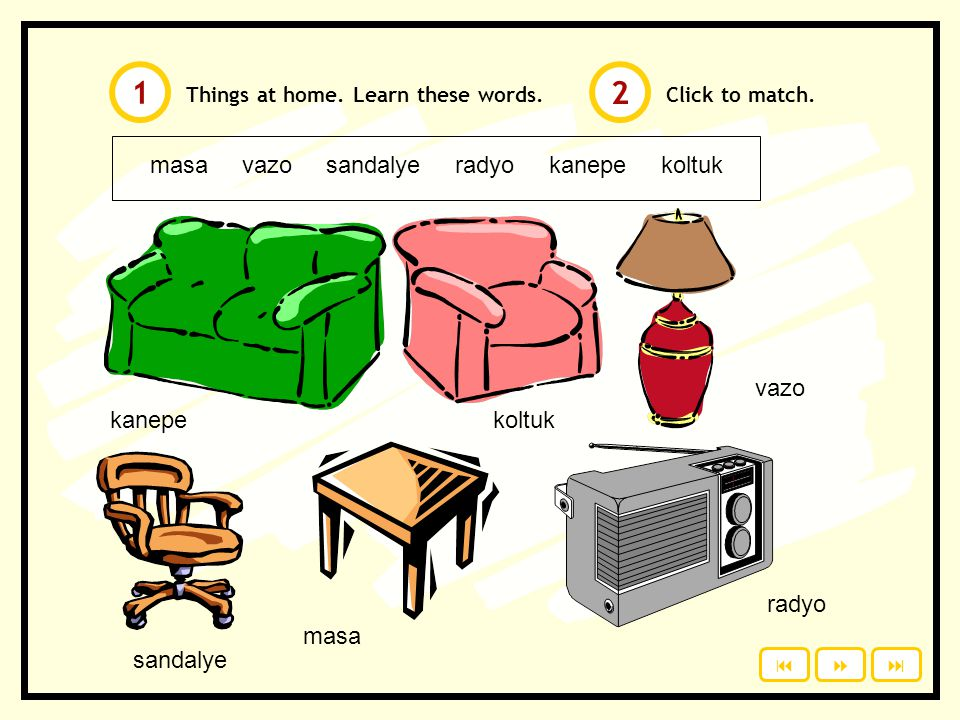 Click to match.masa vazo sandalye radyo kanepe koltuk Things at home.