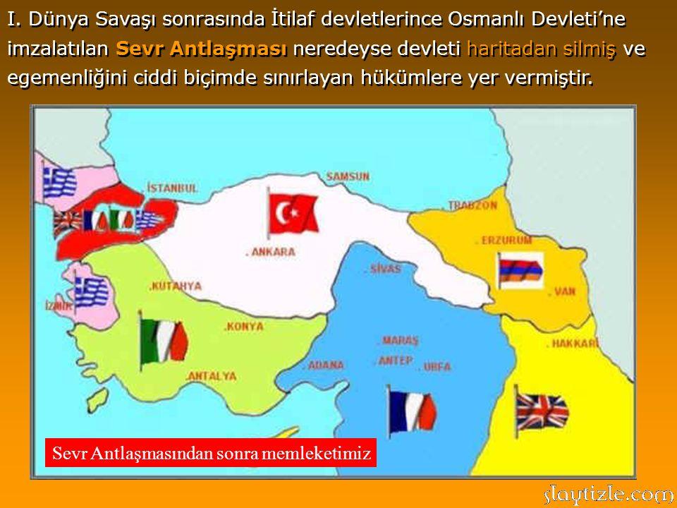 24 Temmuz 1923 tarihinde İsviçre'nin Lausanne (Lozan) şehrinde, Türkiye Büyük Millet Meclisi temsilcileriyle İngiltere, Fransa, İtalya, Japonya, Yunanistan, Romanya, Bulgaristan, Portekiz, Belçika, S.S.C.B, Yugoslavya temsilcileri tarafından, Lozan Üniversitesi salonunda imzalanmış barış antlaşmasıdır.