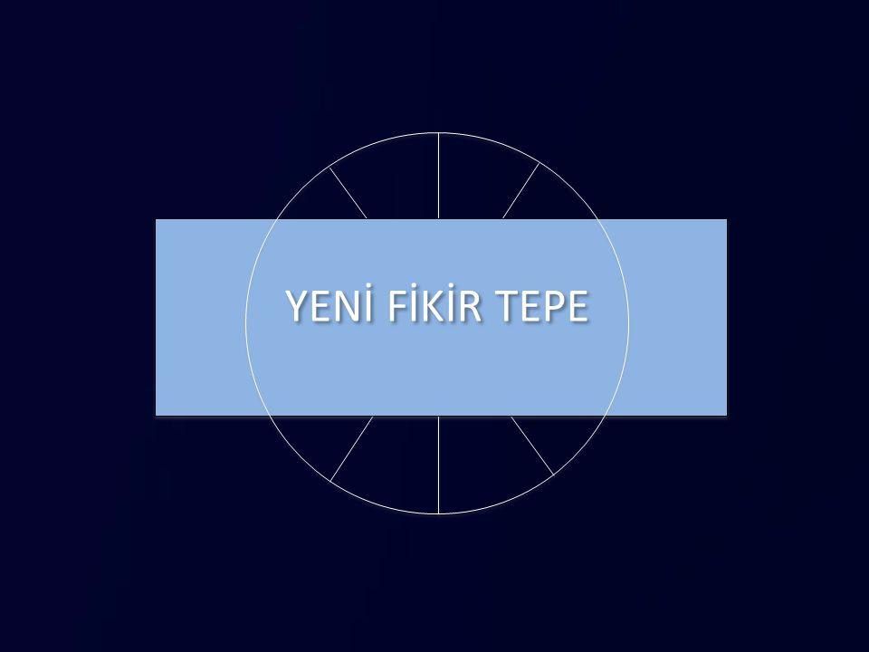YENİ FİKİR TEPE