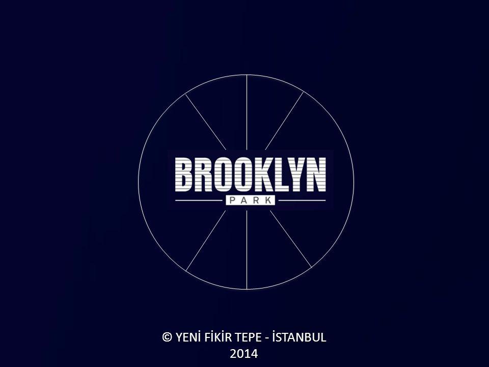© YENİ FİKİR TEPE - İSTANBUL 2014
