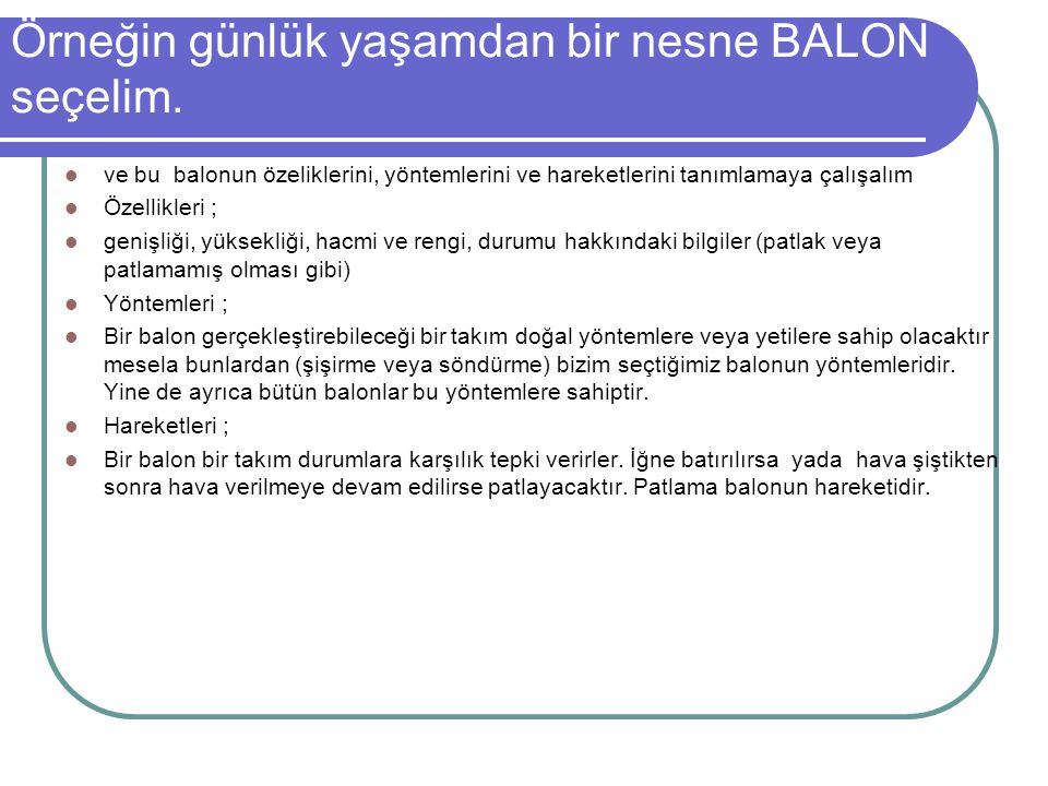 FOR NEXT Döngüleri For...