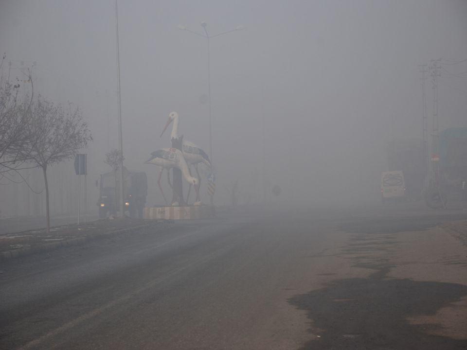 Hava kirliliğine karşı alınabilecek teknik önlemlerden biri bacalara arıtıcı filtreler takmaktır.