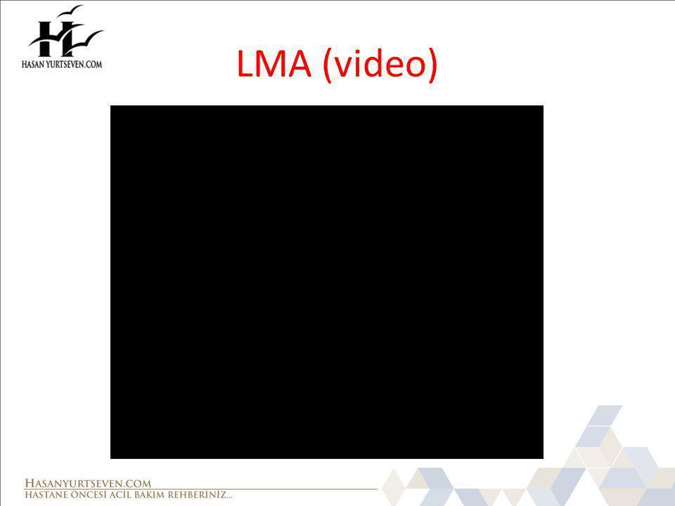 LMA (video)
