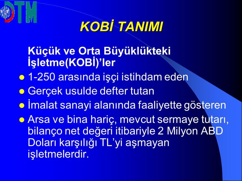 AMAÇ Türkiye'de ticari, sınai/ticari faaliyette bulunan veya yazılım sektöründe iştigal eden şirketlerin, yurtdışı pazarlarda gerçekleştireceği tanıtım ve/veya marka tescil faaliyetlerine ilişkin giderleri ile yurt dışında mal ticareti amacıyla açacakları birimlerle ilgili giderlerinin uluslararası kurallara göre devletçe karşılanması YURTDIŞI OFİS-MAĞAZA YARDIMI
