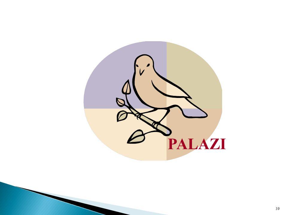 39 PALAZI