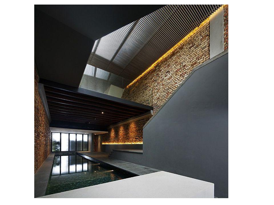 Proje Yeri: Singapur, Lorong 24A GeylangSingapurLorong 24A Geylang Tasarım Ekibi: KD Architects, FARMKD ArchitectsFARM Mimari Proje Ekibi: Kurjanto Slamet, Tiah Nan Chyuan,Lee Hui LianKurjanto SlametTiah Nan ChyuanLee Hui Lian Proje Bitiş Yılı: 2012 Arsa Alanı: 143,30 m2 Toplam İnşaat Alanı: 366,94 m2