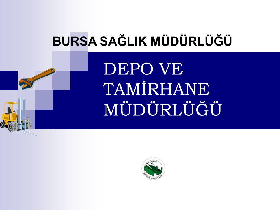 D EMİRBAŞ DEPOSU