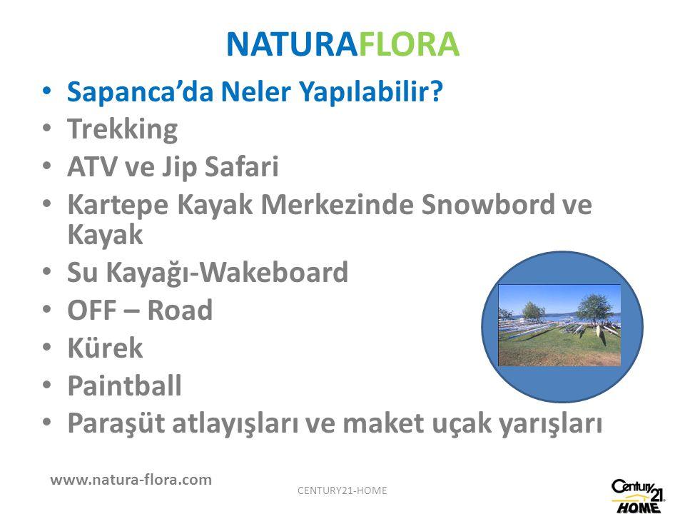 NATURAFLORA Sapanca'da Neler Yapılabilir? Trekking ATV ve Jip Safari Kartepe Kayak Merkezinde Snowbord ve Kayak Su Kayağı-Wakeboard OFF – Road Kürek P