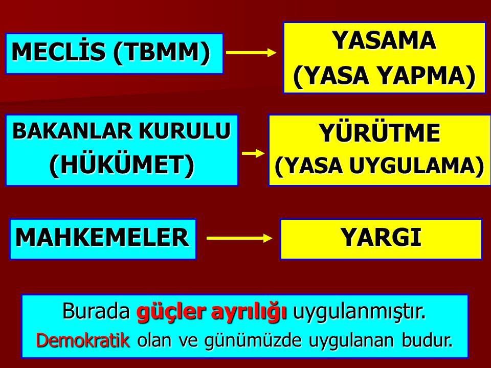 TBMM'nin AÇILMASINA KARŞI ÇIKAN AYAKLANMALAR  İstanbul hükümeti ve işgalcilerin kışkırtmaları sonucu çıkmıştır.