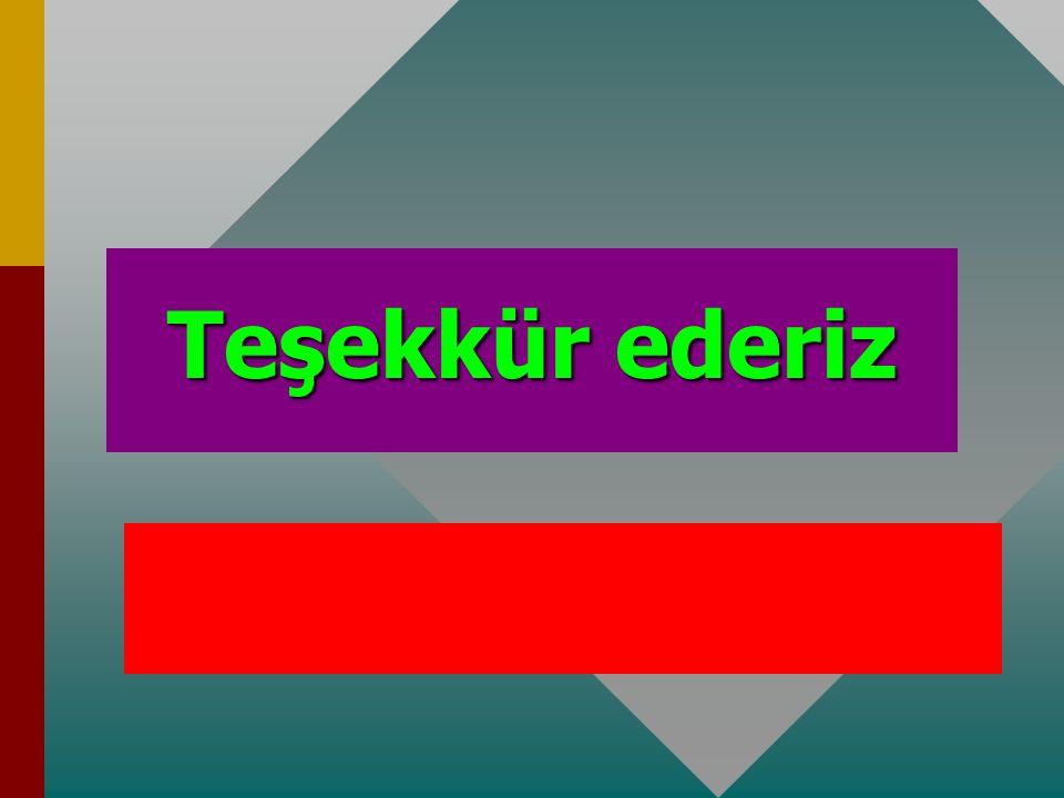 Gaz türbinleri Türkiye için yeni bir teknoloji olması ve süratle sayısının artması sebebiyle şüphesiz bazı zorluklarla karşılaşılacaktır. Fakat  Eğit