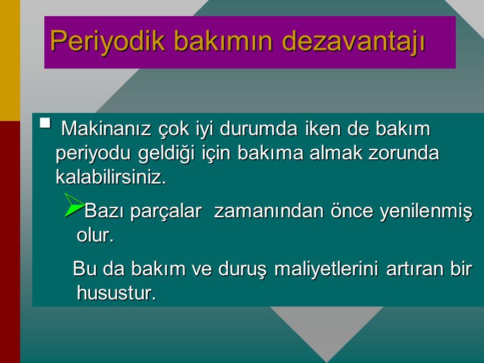 Gaz türbinleri Türkiye için yeni bir teknoloji olması ve süratle sayısının artması sebebiyle şüphesiz bazı zorluklarla karşılaşılacaktır.