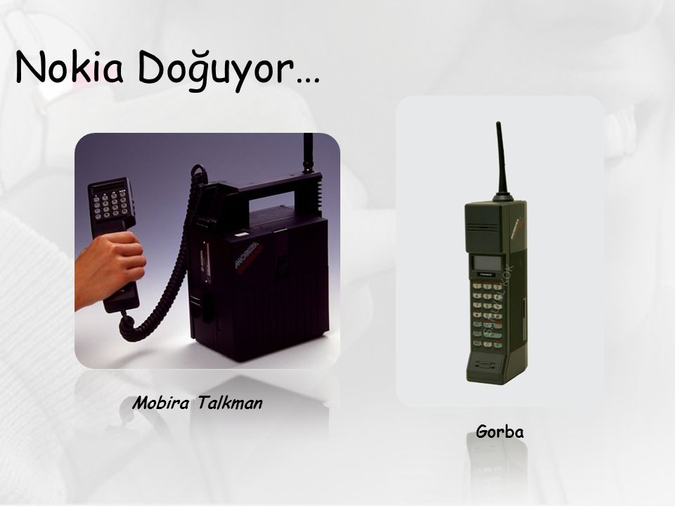 Günümüzde kullanımı çok yaygınlaşmış olan cep telefonları sadece telefon değil iletişim konusunda birçok ihtiyacımızı giderecek teknolojiye sahipler.