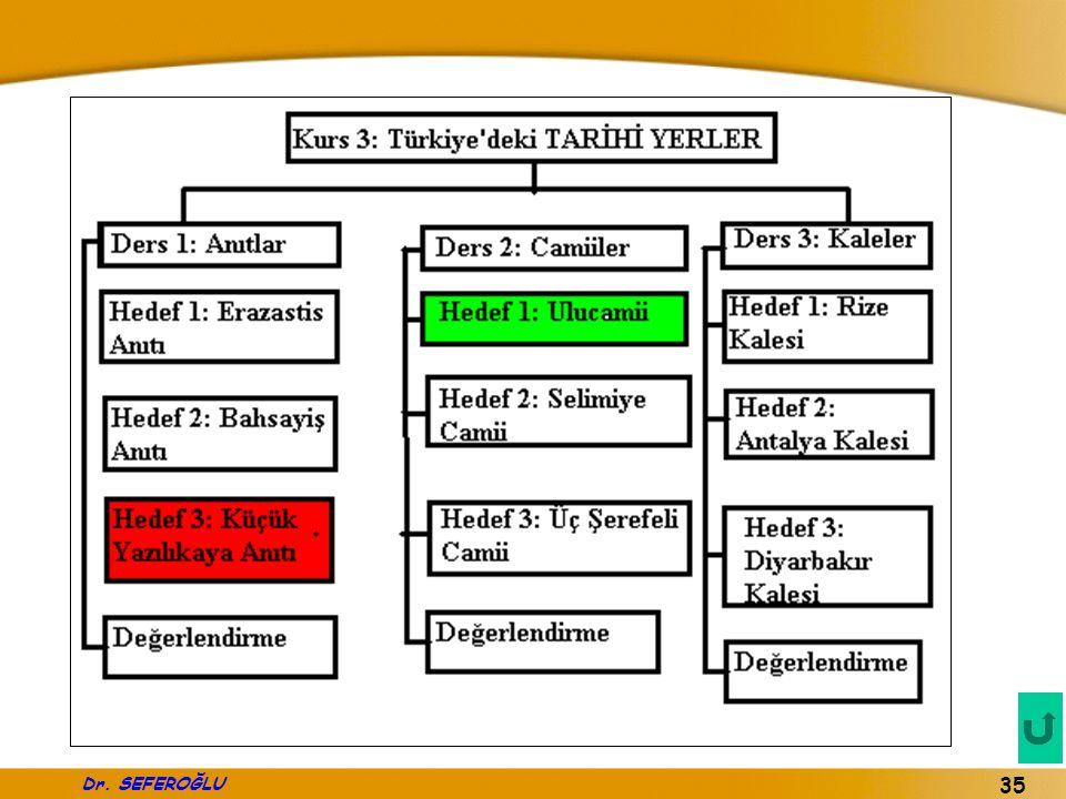 Dr. SEFEROĞLU 35
