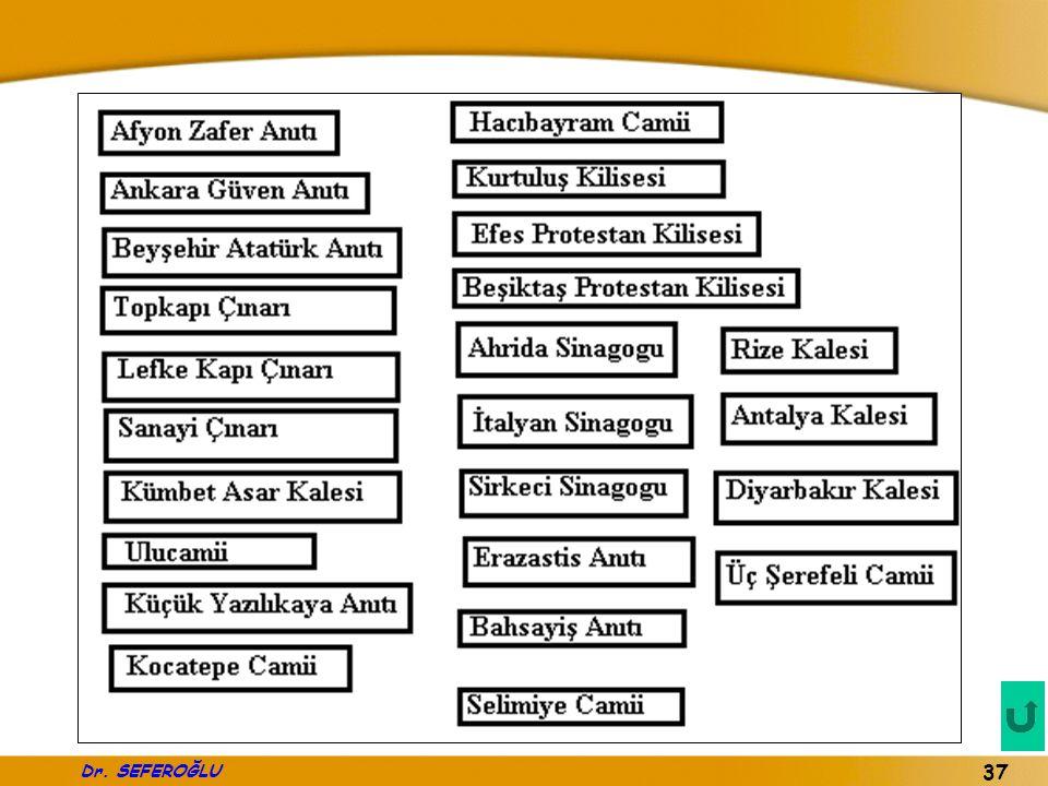 Dr. SEFEROĞLU 37