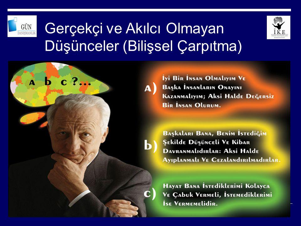 Kendini Tanıma ve Etkili Tanıtım Türk Eğitim-Sen 5 Nisan 2008 Antalya Ya Siz.