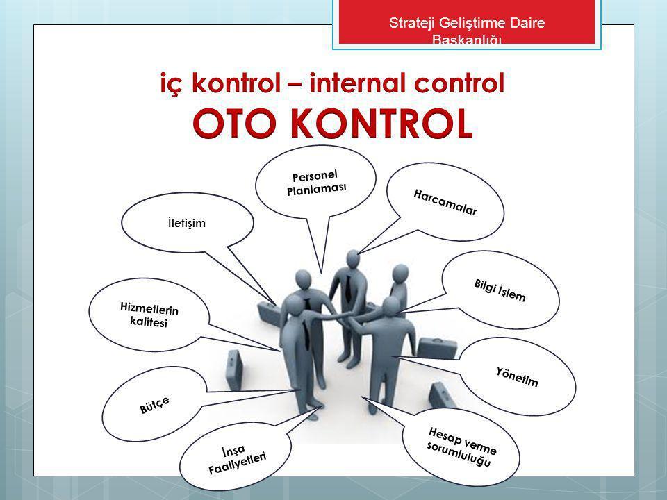 Bilgi İşlem İletişim İnşa Faaliyetleri Bütçe Harcamalar Personel Planlaması Hizmetlerin kalitesi Yönetim Hesap verme sorumluluğu Strateji Geliştirme D