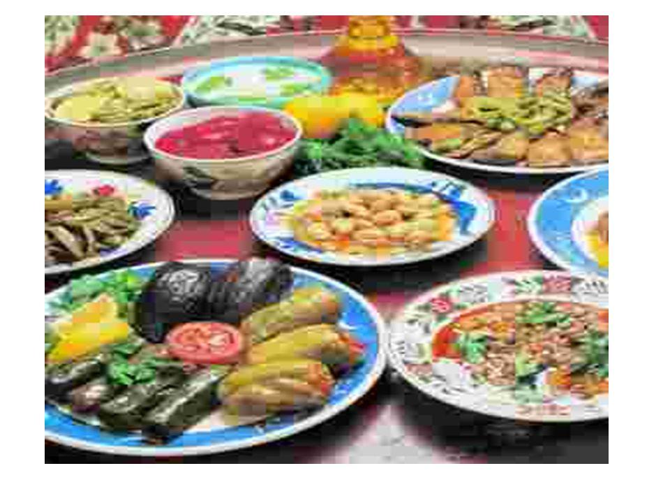 LESSON PLAN Tarih:02 /17/2011 By Gul Goksel Konu:Turk Mutfagi (Turkish Cuisine) Ogrenci icin hedeflenenler: -Ogrenci ailesinin en gozde yemek ve tarifini secer.