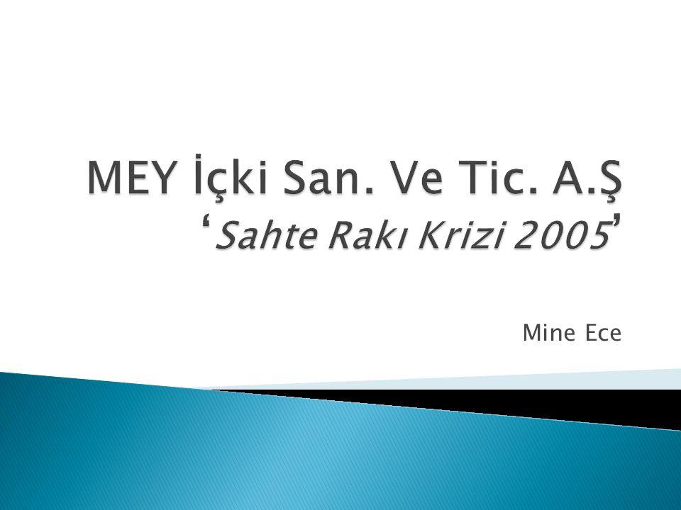 Mine Ece