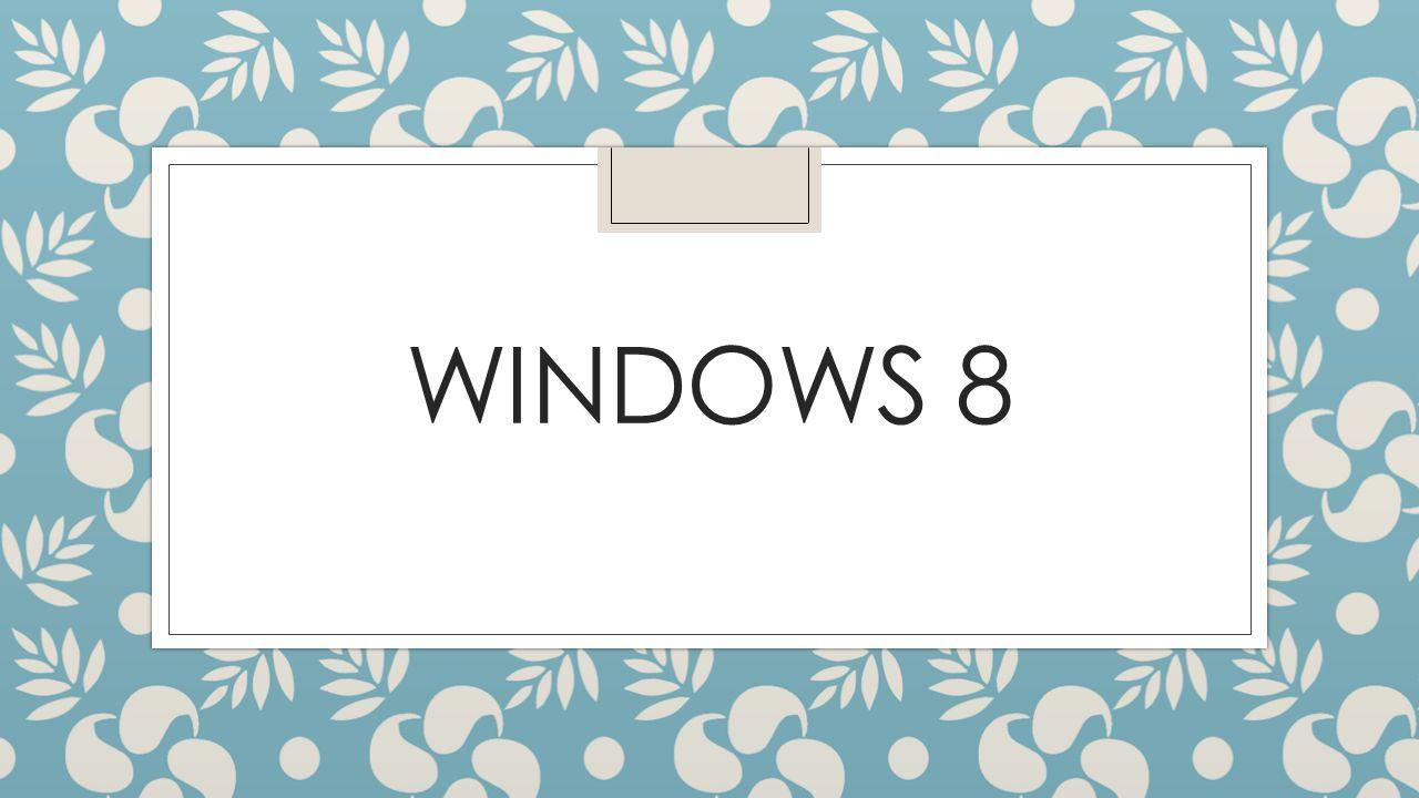 Uygulama Ödevi ◦ Windows 8 işletim sistemine ait 20 tane kısayol seçeneğini ve hangi görev için kullanıldığını yazınız ( Masaüstünde F1 tuşuna basarak yardım alabilirsiniz) ◦ Çözünürlük nedir ve Windows 8'de bilgisayarın ekran çözünürlüğü nasıl değiştirilebilir.