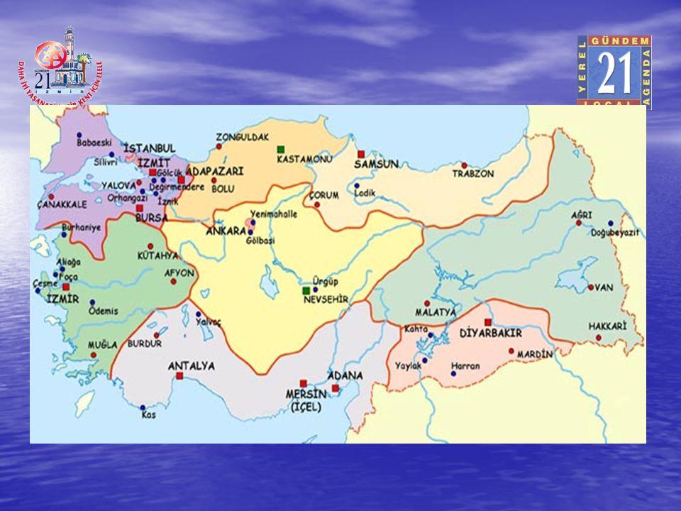 TABLOLAR-X Katılımcı Kurum/Kuruluş KatılımAnket İzmir Meteoroloji Bölge Müdürlüğü √√ İmpeks Su Ürünleri Ltd.