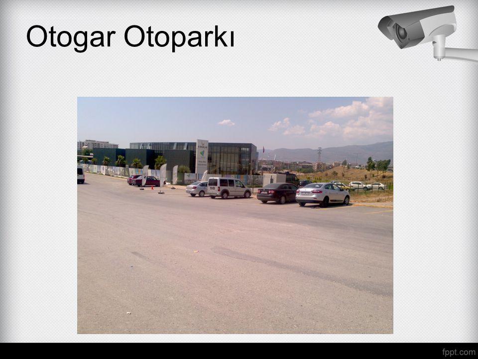 Otogar Otoparkı