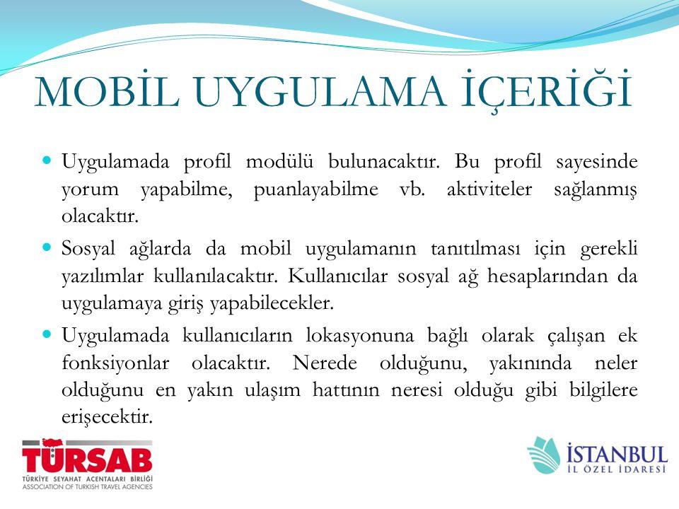 BİLBOARDLAR Yapacağımız mobil uygulamanın, kullanacağımız artırılmış gerçeklik teknolojisinin tanıtımının yapılacağı bilboardlar İstanbul'un ana arterlerinde yer almaktadır.