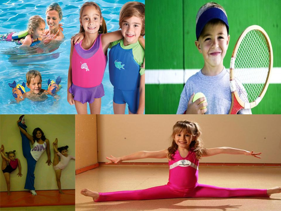 Düzenli spor yapma alışkanlı ğ ı çocukluk yaşlarında kazanılır.