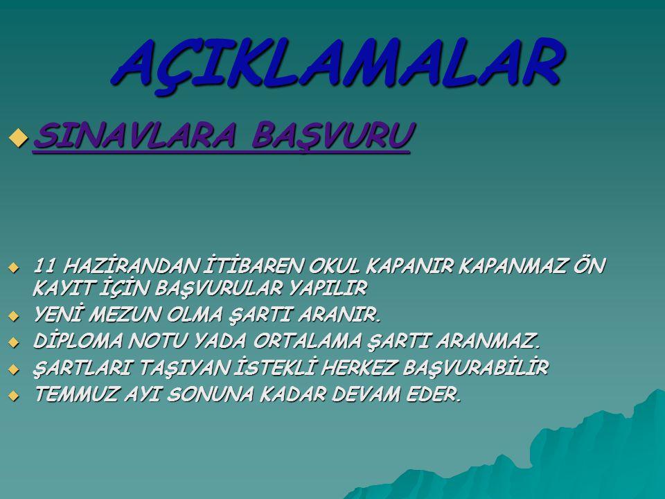 OKULDAKİ DERSLERİMİZ 1.SINIFTA TÜM LİSELERDE OLDUĞU GİBİ ORTAK DERLER VERİLİR.(türk dili,matematik,inkılap tarihi,coğrafya vb.)BU DERSLERİN YANINDA SPOR DERSLERİ GÖRÜLÜR.(temel spor,anatomi,fizyoloji.)1.SINIFTA TÜM LİSELERDE OLDUĞU GİBİ ORTAK DERLER VERİLİR.(türk dili,matematik,inkılap tarihi,coğrafya vb.)BU DERSLERİN YANINDA SPOR DERSLERİ GÖRÜLÜR.(temel spor,anatomi,fizyoloji.) 2.SINIFTA ORTAK DERSLER AZALIR VE SPOR DERSLERİ ARTAR.2.SINIFTA ORTAK DERSLER AZALIR VE SPOR DERSLERİ ARTAR.