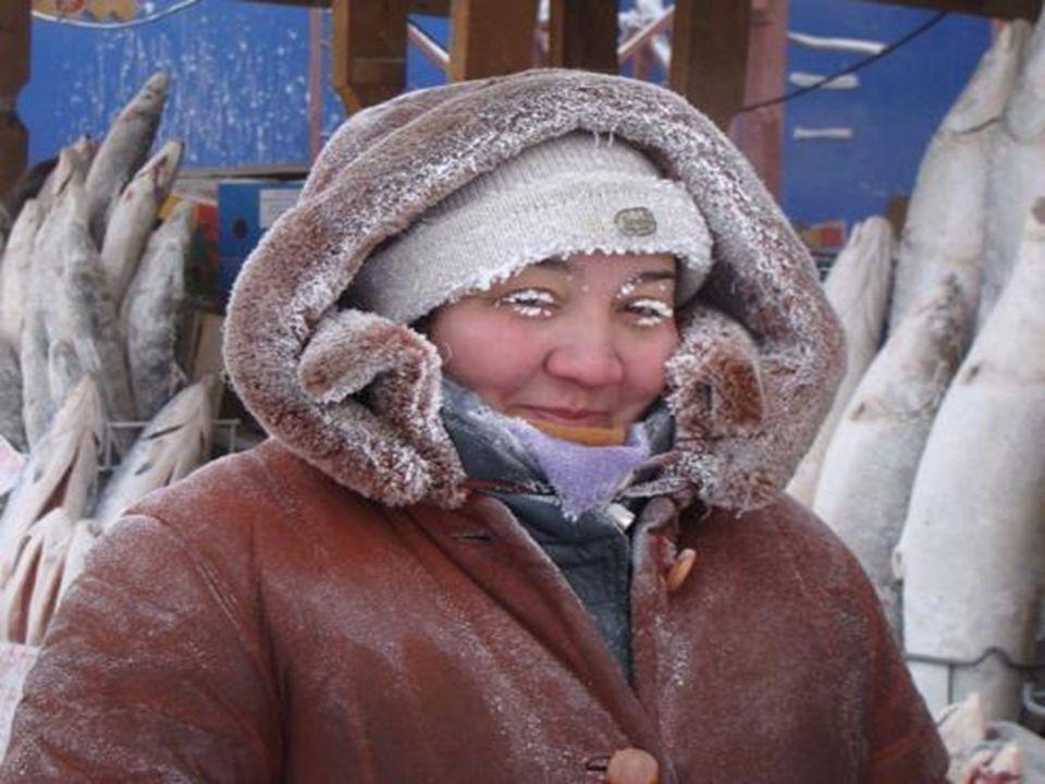 Yakutsk – Dünyanın en soğuk şehri Müzik: Dança Russa Londra filarmoni orkestrası