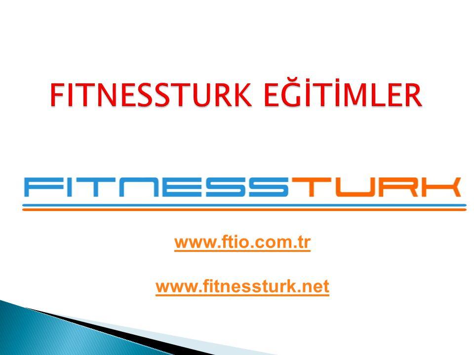 www.ftio.com.tr www.fitnessturk.net
