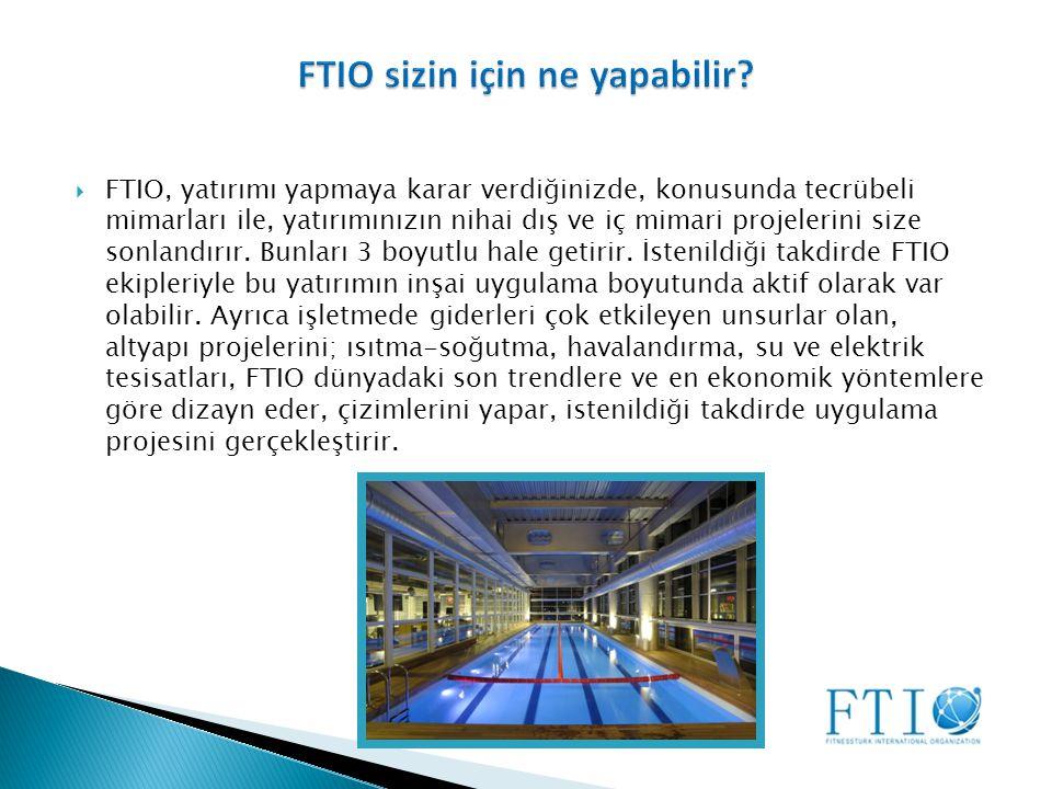  FTIO, yatırımı yapmaya karar verdiğinizde, konusunda tecrübeli mimarları ile, yatırımınızın nihai dış ve iç mimari projelerini size sonlandırır.