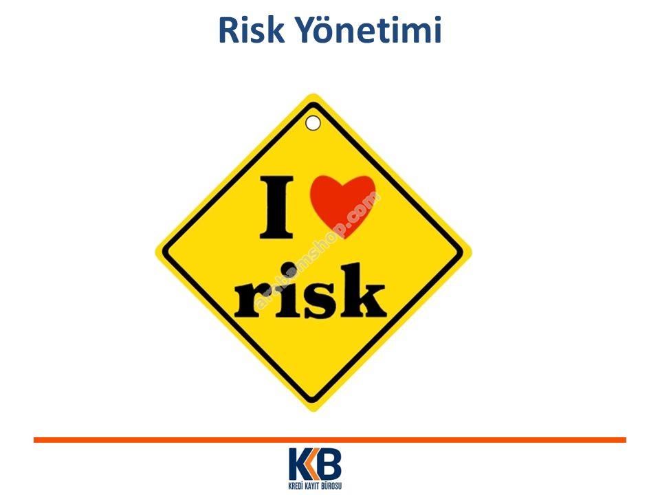 Tanımlanan Ölçülen Yönetilen Risk Yönetimi