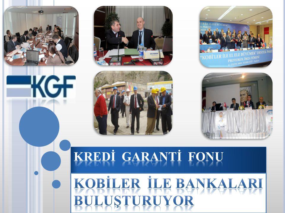 KREDİ GARANTİ FONU 2