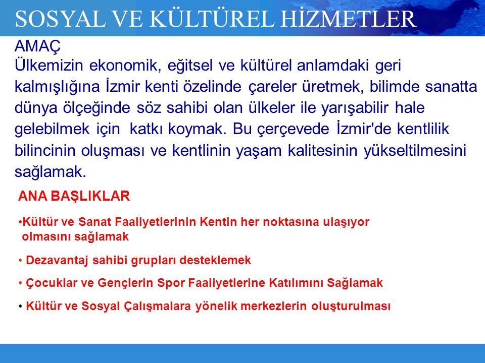 Ülkemizin ekonomik, eğitsel ve kültürel anlamdaki geri kalmışlığına İzmir kenti özelinde çareler üretmek, bilimde sanatta dünya ölçeğinde söz sahibi o