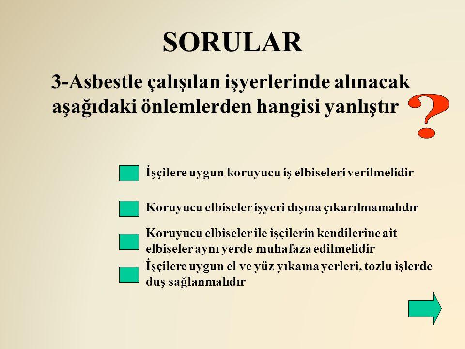 SORULAR 2.