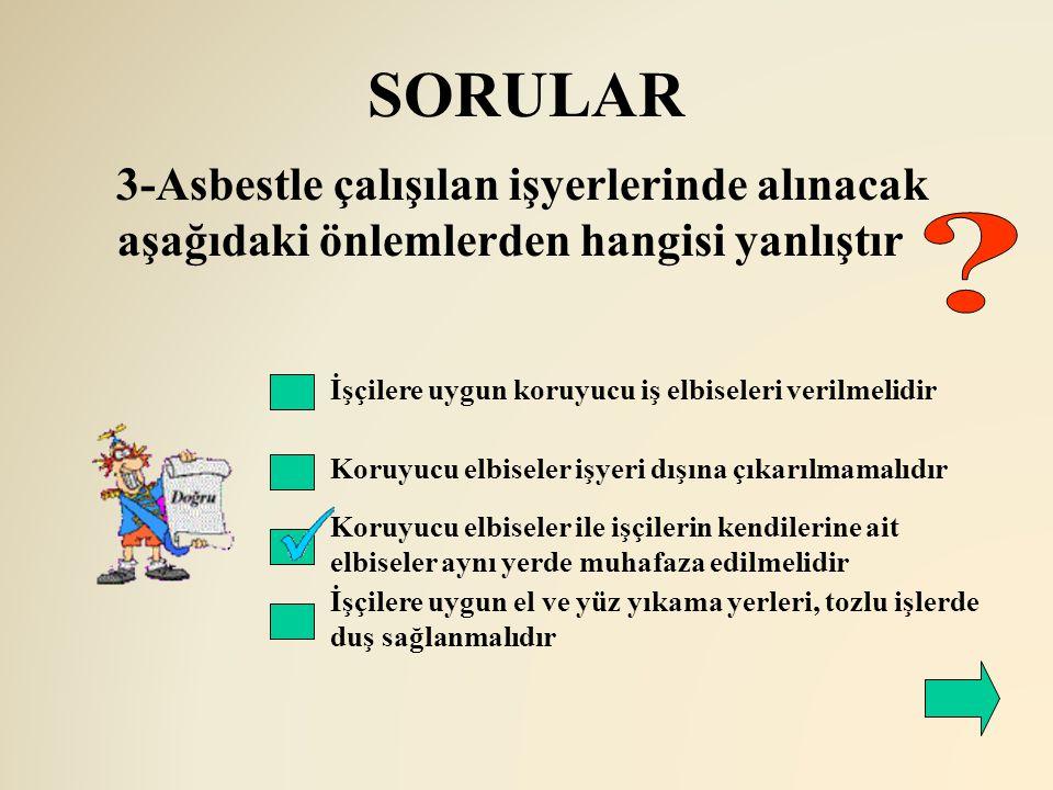 SORULAR 50-100 17-Elektrik iç tesislerinde Gerilim altındaki kısımların dokunmaya karşı alternatif veya doğru akımlı bölümleri gerilimi kaç volt'tan yukarı devreleri, yalıtılmış olmalı ya da doğrudan doğruya dokunmaya karşı korunmuş olmalıdır 24-50 50-120 60-120