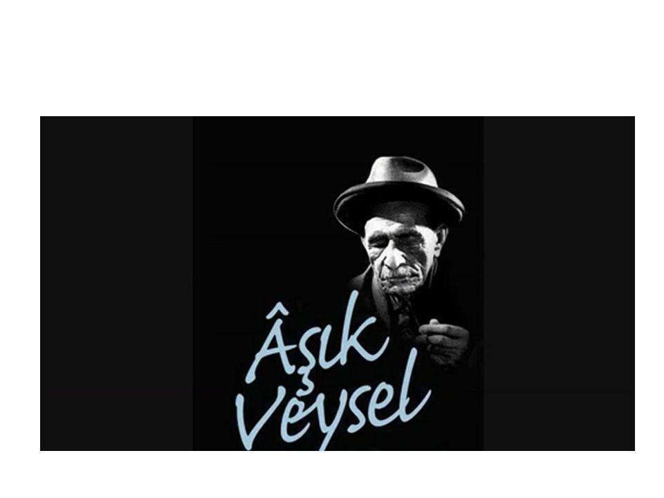 Aşık Veysel'e ait bu şiirde şair; ölümün bir gün gelip kapısını çalacağını ama dünya döndükçe yaptıklarıyla hatırlanmak istediğini anlatmak istemiştir.
