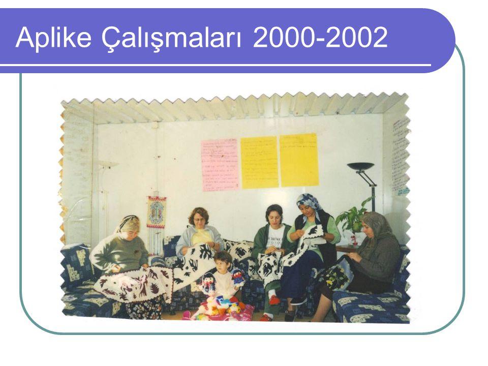 İstanbul, İzmit, Adapazarı, Düzce, Diyarbakır, Mardin, Sivas Kooperatiflerinin Buluşması (Düzce, 2005)