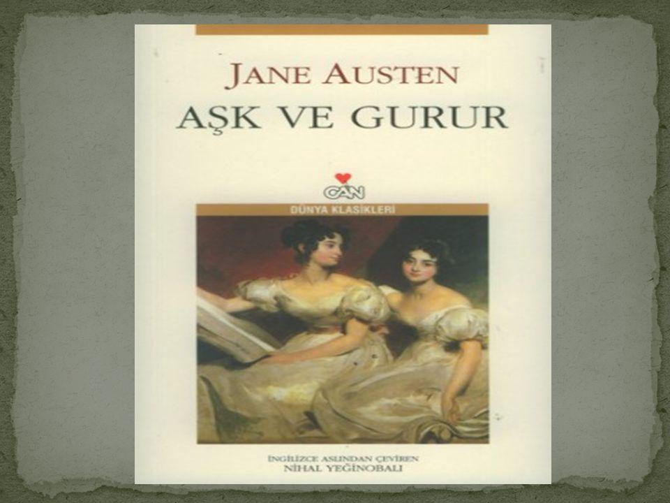 Yazar: Jane Austen Çeviren: Nihal Yeğinobalı Kapak Tasarımı: Kadir Turgut Yayınevi: Engin Yayıncılık Yayın Tarihi : 2008