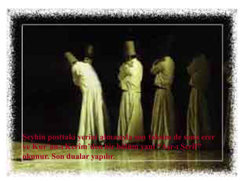 """Bu devirler, şeyh denilen mânevî terbiyecinin rehberliğinde Mutlak Hakîkat'i """"İlm-el Yakîn"""" olarak bilişi, """"Ayn-el Yakîn"""" olarak görüşü, """"Hakk-al Yakî"""