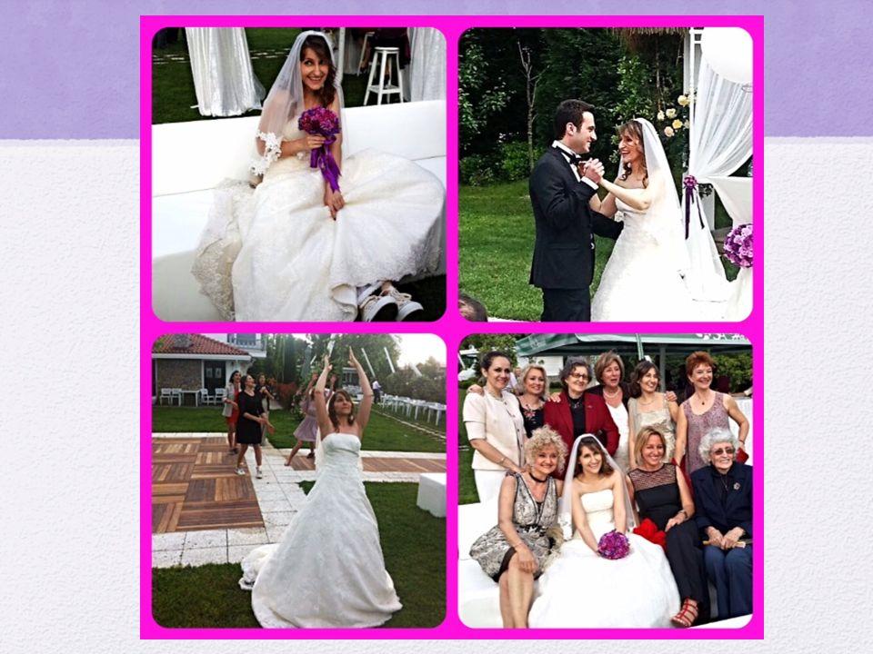 Velidede&Vehbiyeanne torunları bu güzel düğünde biraraya geldiler. Pozitif (+) ayrımcılık mı var?